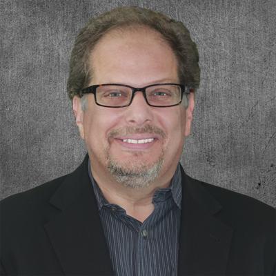 David A. Rosen, CEO & Principal