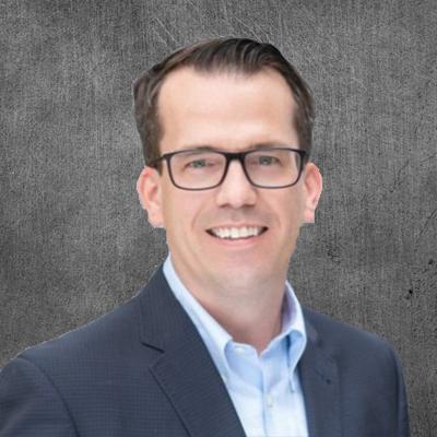 Evan Dooher, Principal